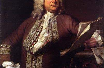 Largo (Xerxes) – G.F. Handel
