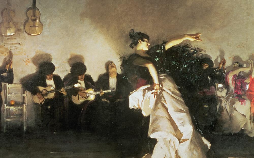 Spanish Dance No. 7