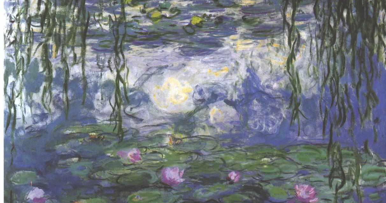 Flower Duet – Léo Delibes