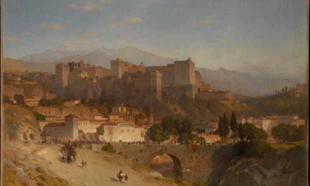 Granada – EASY Guitar